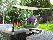 Wizualizacja ogrodu - w dzień<br/>autor: Piotr Asfeld
