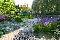Widok na ścieżkę wzdłuż stawu kąpielowego<br/>autor: Piotr Asfeld